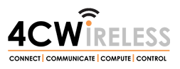 4CWireless Logo